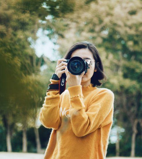 กล้องถ่ายรูปรุ่นไหนดี